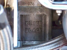 Keith Black Hemi_scraps by DetroitDemigod