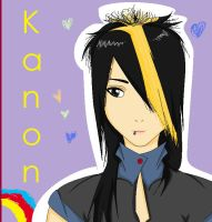 ::Kanon:: by Kill-Bloody-Rosesxxx