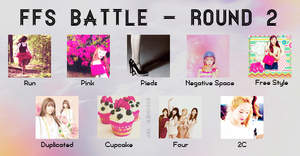 Pack Icons - FFS Battle by Pep by lapep999