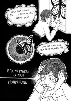 Pag4 Mariposa by milyxas90