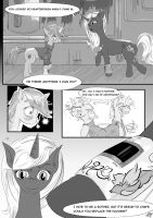 Fallout: Equestria ~ Chapter 1 Page 5 by MajorBrons