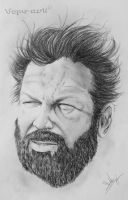 Bud Spencer by Volpe-art
