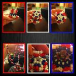 Mini Top Hat Kandi Necklace to add to Prize by Wolffy5683