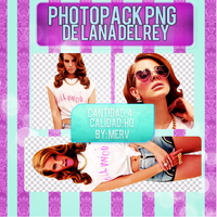 PNG Pack(67) Lana Del Rey by BeautyForeverr