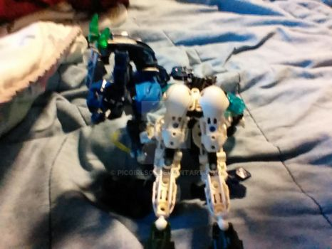 Bionicle spanking 2 pt.3 by Picgirls01