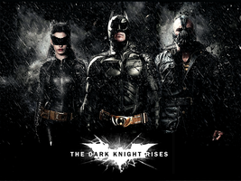 TDKR Wallpaper by Jo7a