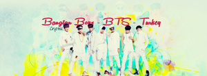 BTS Cover by CrystalEssy
