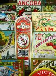 Old Portuguese Labels by Liebegaby