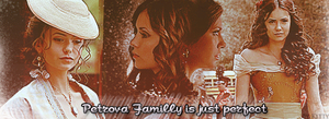 Petrova-familly by Kittygifs