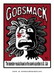 Gobsmack Poster by Ironear