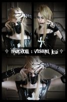 +Necrodoll:Visual kei+ by GothDream