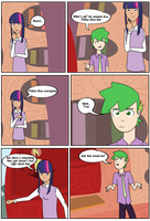 It's Not Equestria Anymore Ch1 P27 by afroquackster