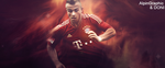 Xherdan Shaqiri by AlpinGraphics