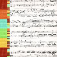 August Rush Musical Paper by goddessgreetings