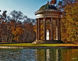 nymphenburg by gameover2009