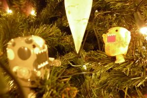 Christmas Ornament Part 2 by Veronyak