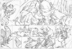 Cherry Bomb page 6and 7 #1 by marvelmania