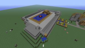 Something From Minecraft: Xbox 360 Edition 2 by SirSlayer62