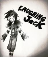 Laughing Jack by sonyasoniclover12
