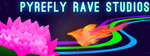 Pyrefly Rave Studios banner by StrigineSensibility