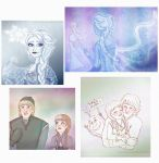 Frozen - random stuff 4 by Loony-Lucy