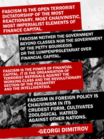 What is Fascism by Party9999999
