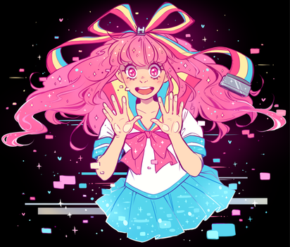Giffany by starpotion
