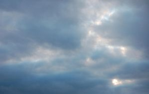Clouds 439 by JeffPrice