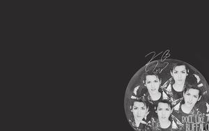 Roll Like A Buffalo - exo m Kris Two Moons by SwagSagwa
