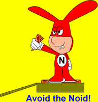 Avoid the Noid by PPG-Katelyn