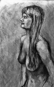 Figure portrait 1 by ThatPeskyNargle
