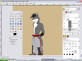 WIP - Reference by ChaserTech