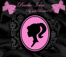 Barbie Icon by mllebarbie03