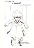 Zatch Bell: ...Tool or Person? by MilesTailsPrower-007