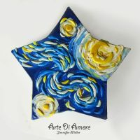 Starry Night Box by ArteDiAmore