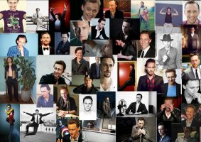 Tom Wallpaper Again!!! by nataliaarizpe