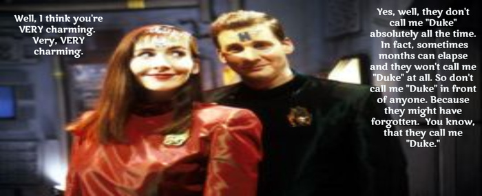 Red Dwarf Funniest Quotes on Facebook by SalomeU2