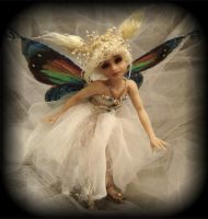 Fairy Child by LindaJaneThomas