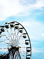the big wheel by lary3reise