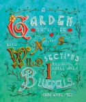 Bluebells Typography by Crown-Heart