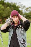 Delsin Rowe - Infamous cosplay by Soylent-cosplay