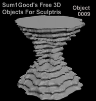 3Dobject0009 by Sum1Good