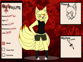 :PA: Val App by Collieh