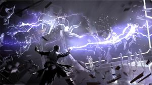 Force Unleashed scr 4 by NoOne00