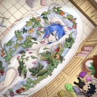 Juvia Lockser - Fairy Tail 229 by U8i