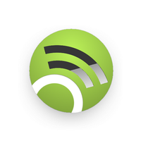 Spotify Icon v2 by rodrigoDSCT
