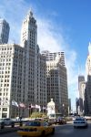 Wrigley Building by DreamOfYou