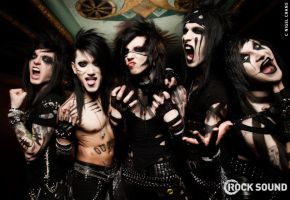 BVB 3 by AndyBsGlove