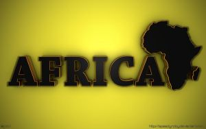 Africa by SpEEdyRoBy