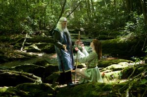 2014-09-22 Rhea Lothlorien 52 by skydancer-stock
